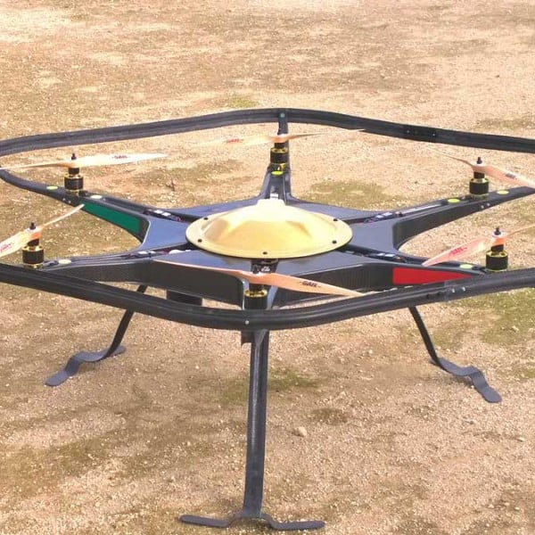 Drone Multicopter