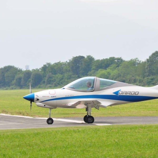 Aircraft Dardo
